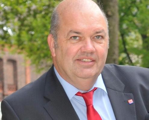 Joachim Kluft